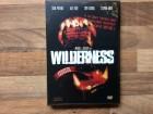 WILDERNESS DVD UNGESCHNITTENE FASSUNG HDMV im TOP ZUSTAND