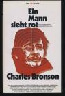 VHS EIN MANN SIEHT ROT - Deuth Wish -NEU; ohne Folie Großbox