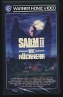 VHS deutsch SALEM II - DIE RÜCKKEHR - NEU; ohne Folie
