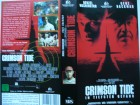Crimson Tide ... Denzel Washington, Gene Hackman ..VHS  !!!