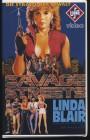 VHS deutsch SAVAGE STREETS - NEU; ohne Folie