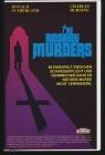 VHS THE ROSARY MURDERS - NEU; ohne Folie Großbox - VCL