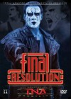 TNA Wrestling - Final Resolution 2006 (Import)