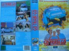 Go Trabi Go ... Wolfgang Stumph, Claudia Schmutzler ... VHS