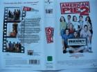American Pie 2 - Ungekürzt ! ... Jason Biggs ... VHS !!!