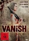 Vanish- Danny Trejo- Cooler Streifen mit harter Action!!!