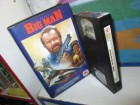 VHS - Big Man - Der Clan der Fälscher - Bud Spencer