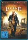 I Am Legend DVD Will Smith, Alice Braga NEUWERTIG