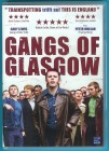 Gangs of Glasgow DVD Gary Lewis, Richard Mack fast NEUWERTIG