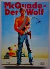 McQuade - Der Wolf - Limited Mediabook B - Blu-ray/DVD - NEU