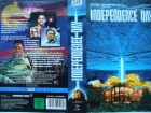 Independence Day ... Will Smith, Bill Pullmann ... VHS