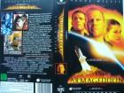Armageddon ... Bruce Willis, Ben Affleck  ...  VHS !!!