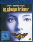 Das Schweigen der Lämmer (Uncut / Blu-ray)
