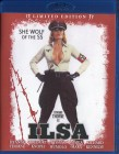Ilsa - She Wolf of the SS (Uncut/ Limited 26/33 / Blu-ray)