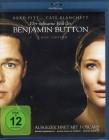 Der seltsame Fall des BENJAMIN BUTTON Blu-ray - Brad Pitt SE