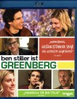 GREENBERG Blu-ray - Ben Stiller tiefgründige Komödie