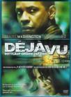 Déjà Vu - Wettlauf gegen die Zeit DVD Denzel Washington f NW