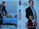 Hitch Der Date Doktor ...  Will Smith, Eva Mendes  .. VHS