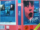 Fear - Todesangst ... Ally Sheedy, Lauren Hutton ...  VHS !!