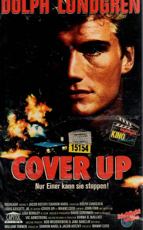 Cover up (27009)