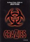 Crazies DVD alte Verfilmung George A. Romero uncut