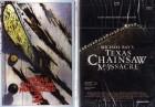 Texas Chainsaw Massacre 2 + Michael Bays uncut siehe Bild