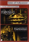 Pumpkinhead 3+4 DVDS siehe Bild uncut