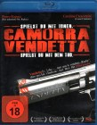 CAMORRA VENDETTA Blu-ray - harter Italo Mafia Thriller