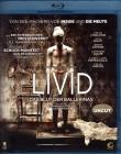 LIVID Das Blut der Ballerinas -Blu-ray klasse Mystery Horror