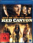RED CANYON Blu-ray - blutiger Mystery Horror