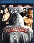 UNRIVALED King of the Cage - Blu-ray harte Fight Action UFC