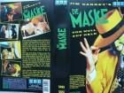 Die Maske ...  Jim Carrey, Cameron Diaz ... VHS !!!