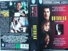 Outbreak ... Dustin Hoffman, Rene Russo  ...  VHS !!!