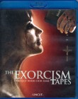 THE EXORCISM TAPES Blu-ray - Mystery Okkult Horror