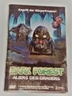 Dark Forest - Aliens des Grauens