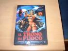 Il Trono Di Fuoco - DVD