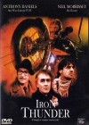 Iron Thunder DVD uncut Erstausgabe