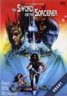 The Sword and the Sorcerer DVD Erstausgabe uncut