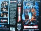 Turbulence ... Ray Liotta, Lauren Holly  ...  VHS !