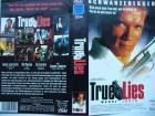 True Lies ...  Arnold Schwarzenegger, Jamie Lee Curtis ..VHS