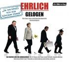 Ehrlich gelogen Audio-CD – Audiobook, 9. April 2013 OVP
