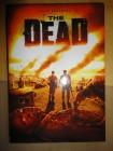 The Dead, kl. Hartbox ,uncut,deutsch,DVD