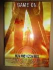 Humans vs. Zombies, kl. Hartbox ,uncut,deutsch,DVD