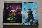 Save the Green Planet! Special Edition 2DVDs