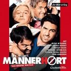 Männerhort (Das Hörspiel zum Film) Audio CD OVP