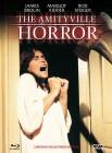 Amityville Horror (Original) UNCUT -Mediabook- Blu-Ray/DVD