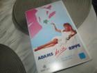 VHS - Adams kesse Rippe - Rebeca De Mornay - Vestron