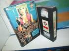 VHS - Savage Streets - Linda Blair - UFA