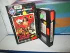VHS - The Riffs 2 - Flucht aus der Bronx - UFA PUNKTE