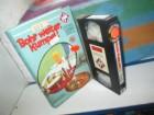 VHS - Bohr weiter Kumpel! - UFA Hardcover